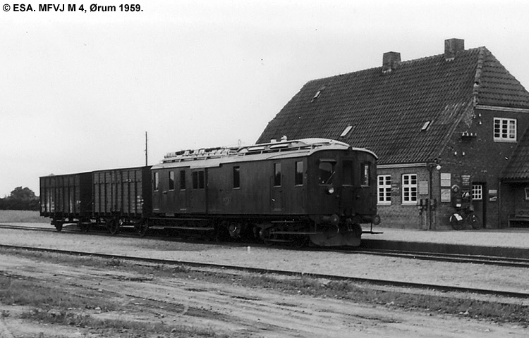 MFVJ M4
