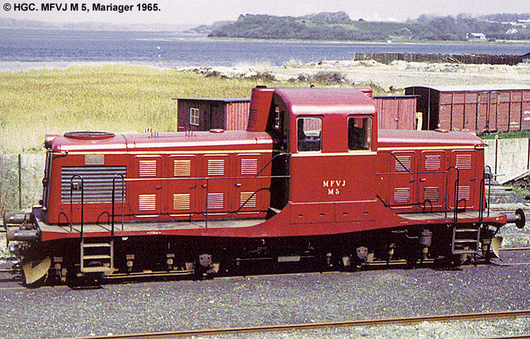 MFVJ M 5