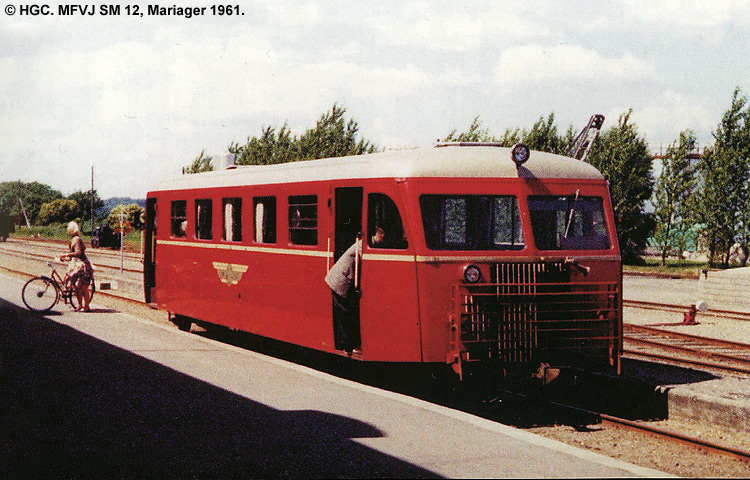 MFVJ SM 12
