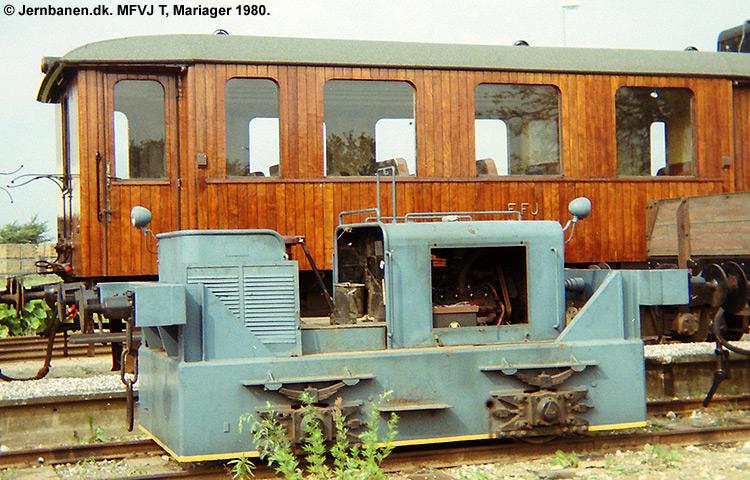 MFVJ T  1980