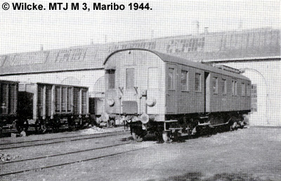 MTJ M 3