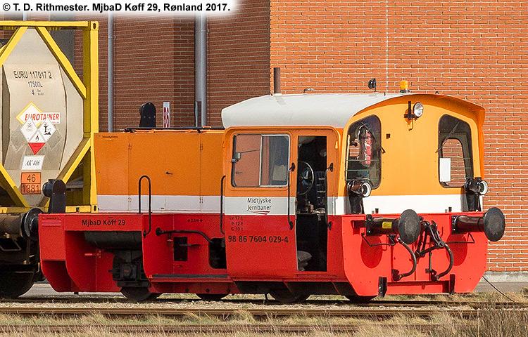 MjbaD Køff 29