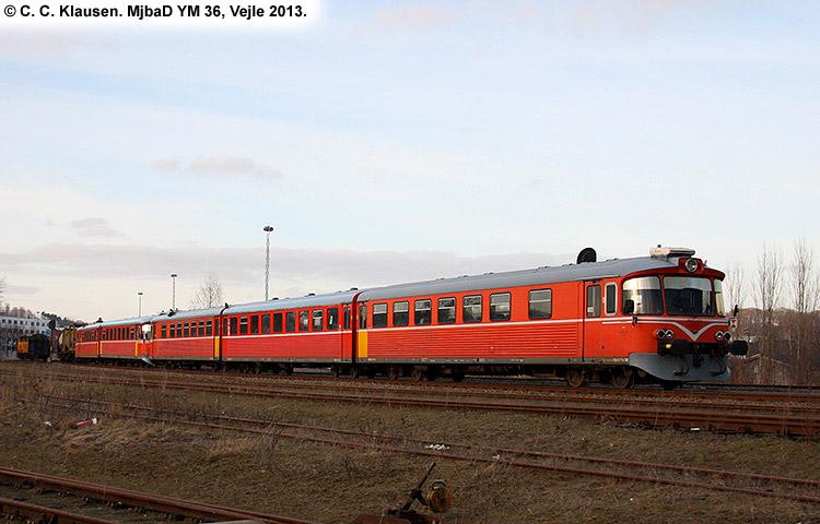 MjbaD YM 36