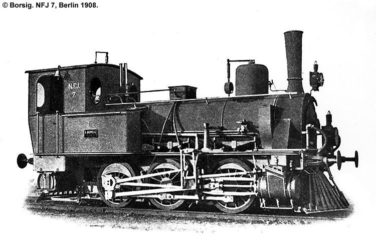 NFJ 7