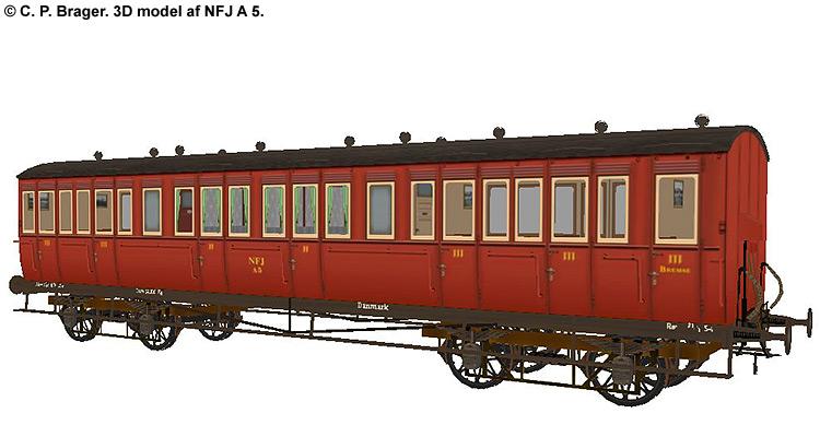NFJ A 5