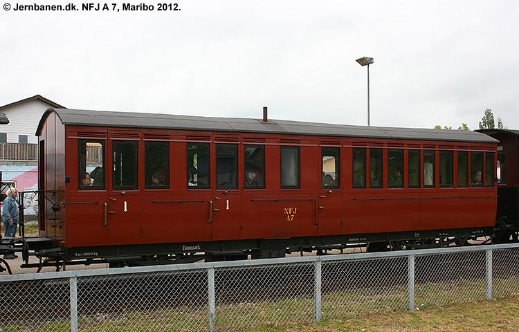 NFJ A 7