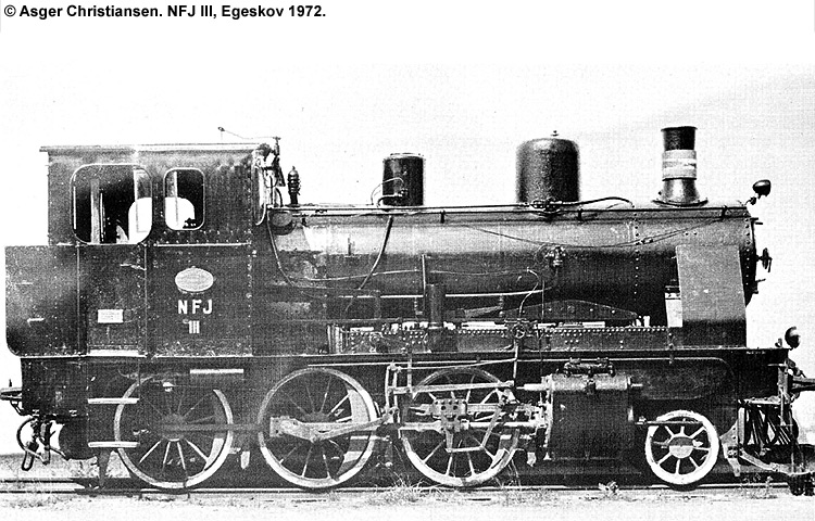 NFJ III