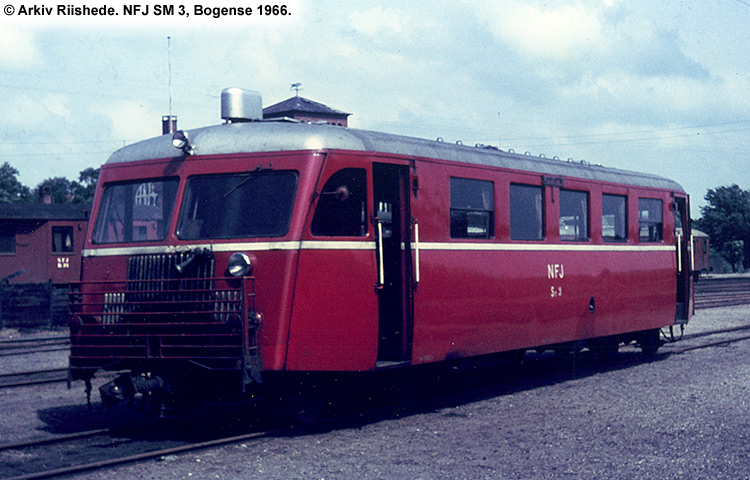 NFJ SM 3