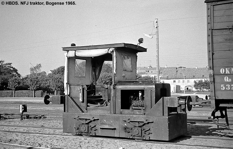 NFJ T  1965