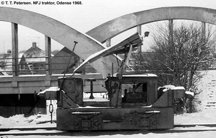 NFJ T  1968