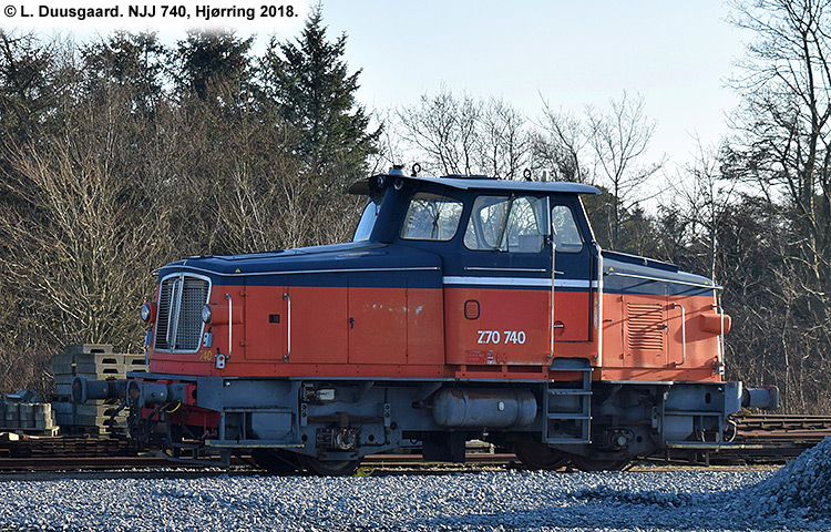 NJJ  740