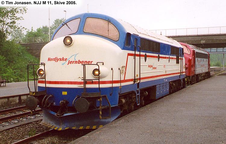 NJJ M11