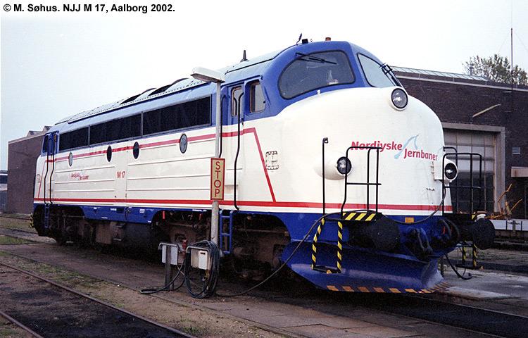 NJJ M 17