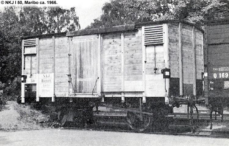 NKJ I 50