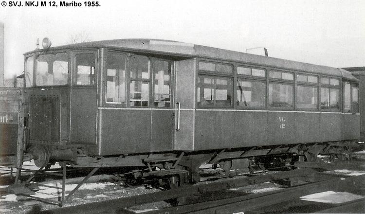 NKJ M12 1