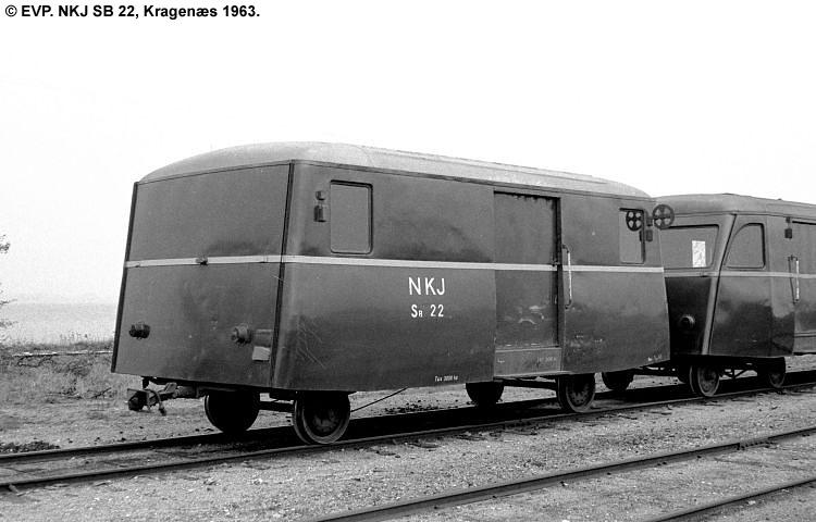 NKJ SB 22