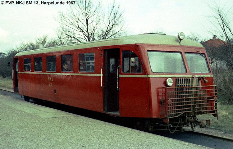 NKJ SM13 1