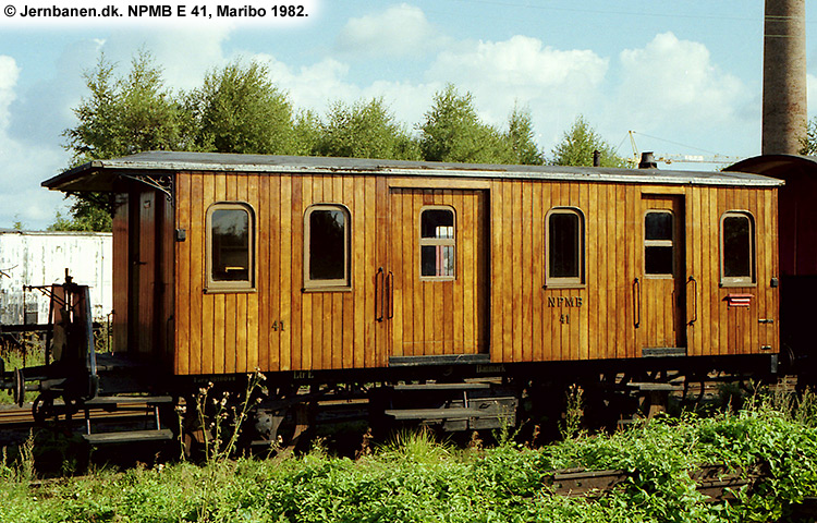 NPMB E 41