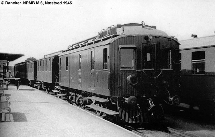 NPMB M 6