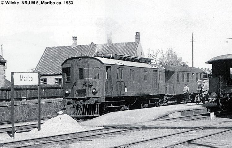 NRJ M 5