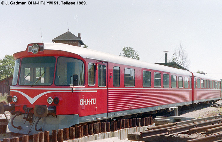 OHJ YM 51