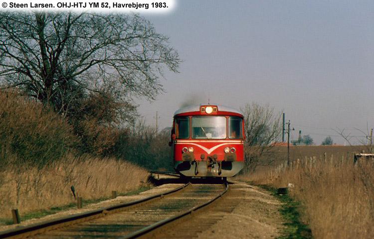 OHJ YM 52