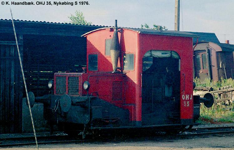 OHJ  35