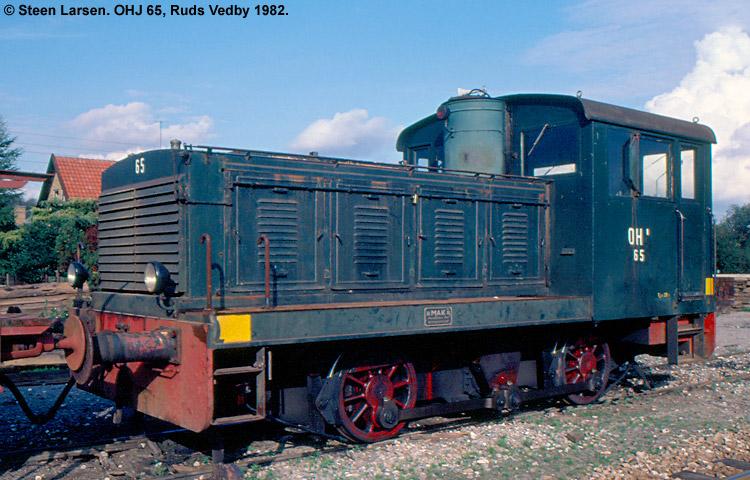 OHJ  65