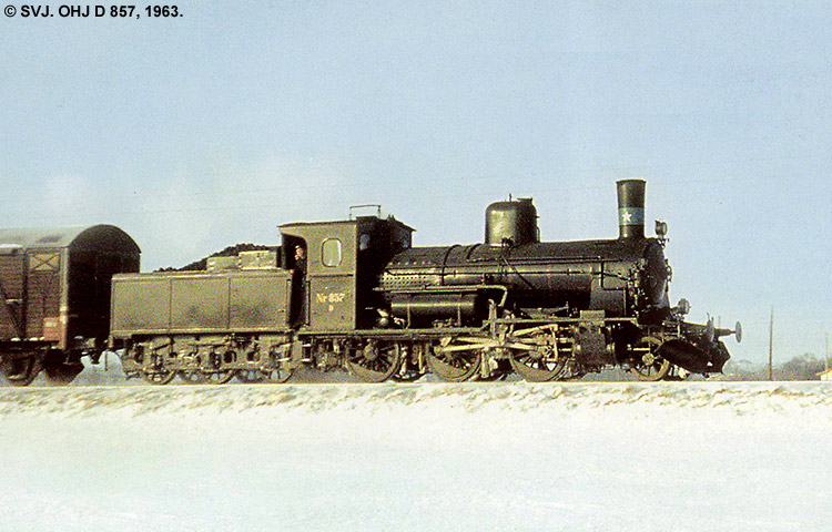 OHJ D 857