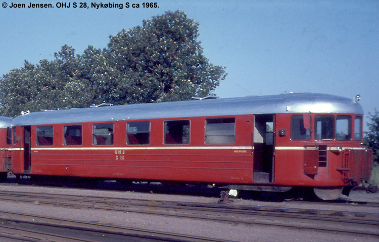 OHJ S 28