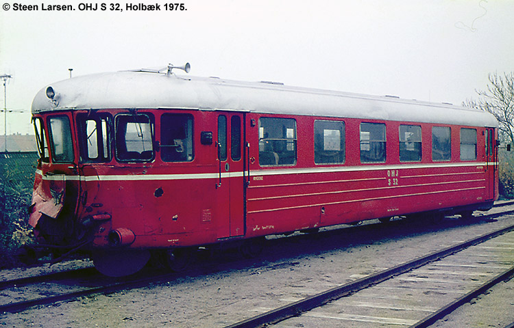 OHJ S 32