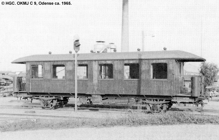 OKMJ C 9