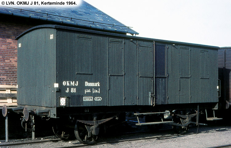 OKMJ J 81