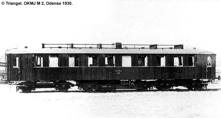OKMJ M2 19