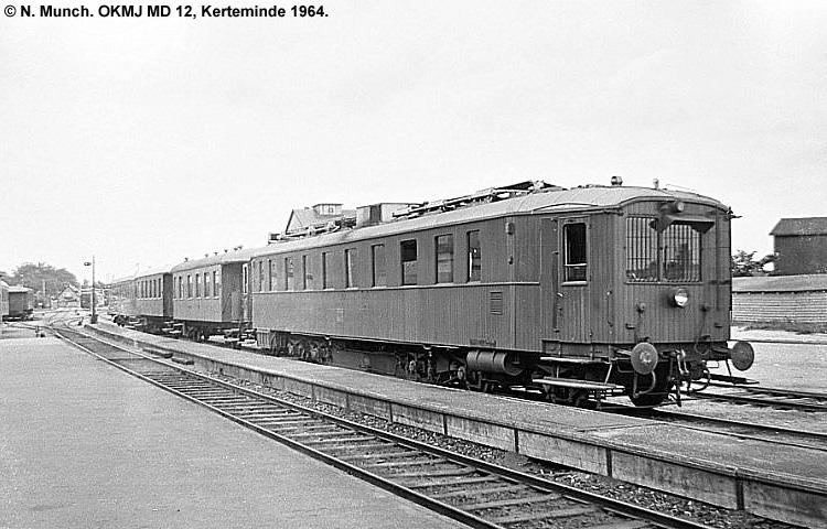 OKMJ MD 12
