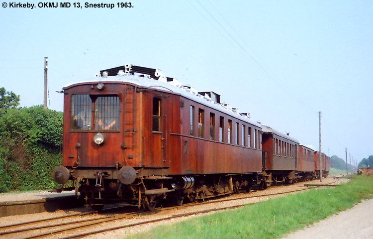 OKMJ MD 13