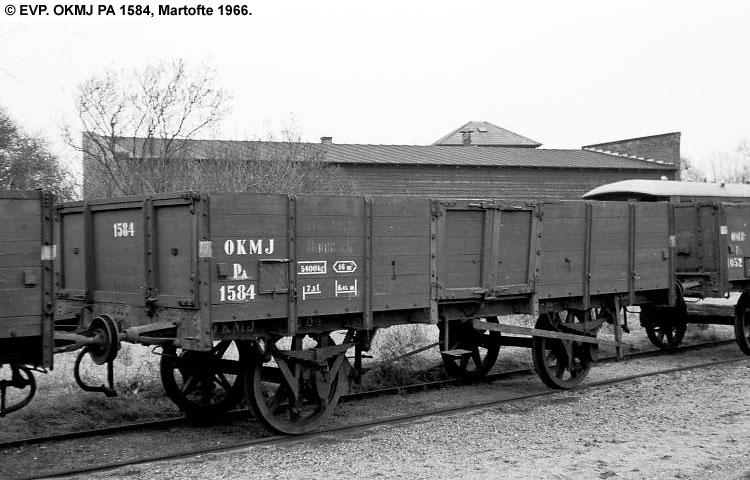 OKMJ PA 1584