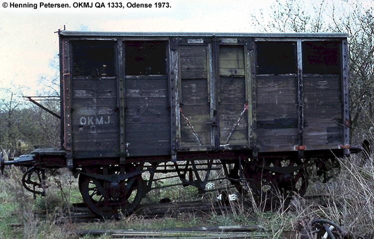 OKMJ QA 1333