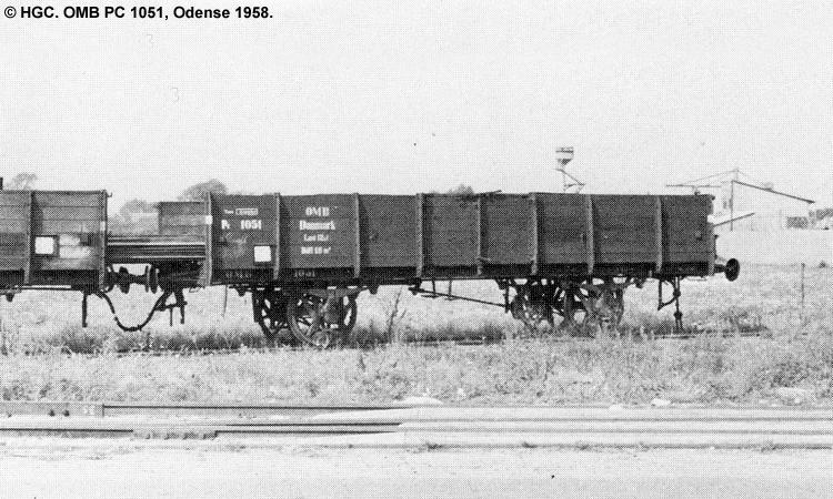 OMB PC 1051