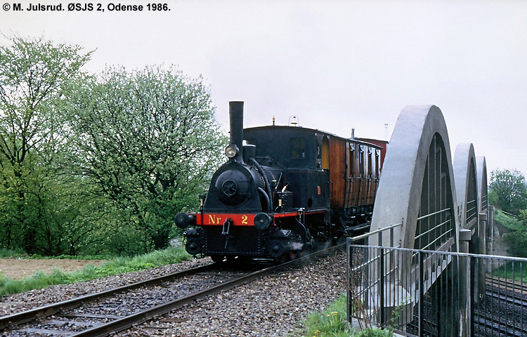 ØSJS 2