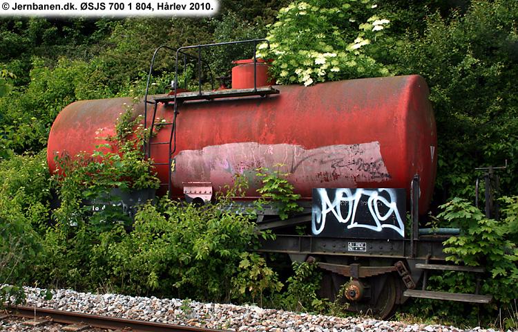 ØSJS  700 1 804