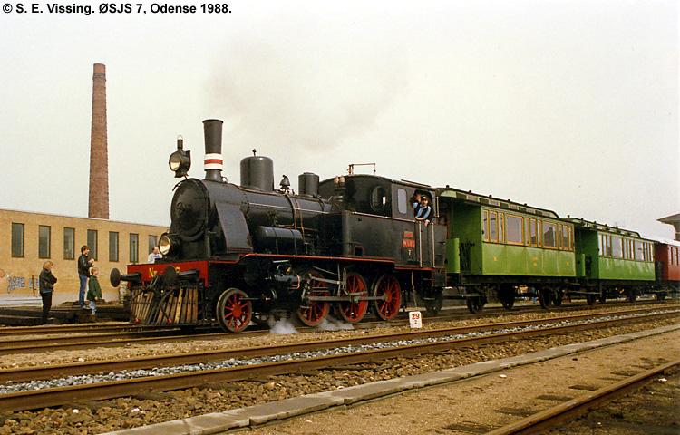 ØSJS 7