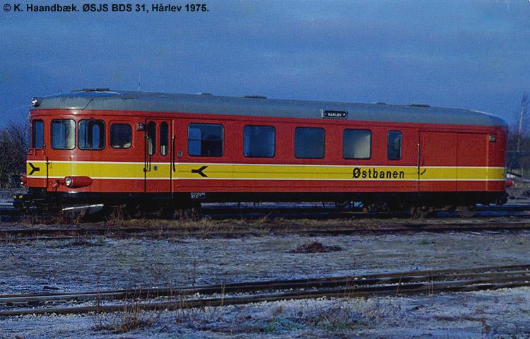 ØSJS BDS 31