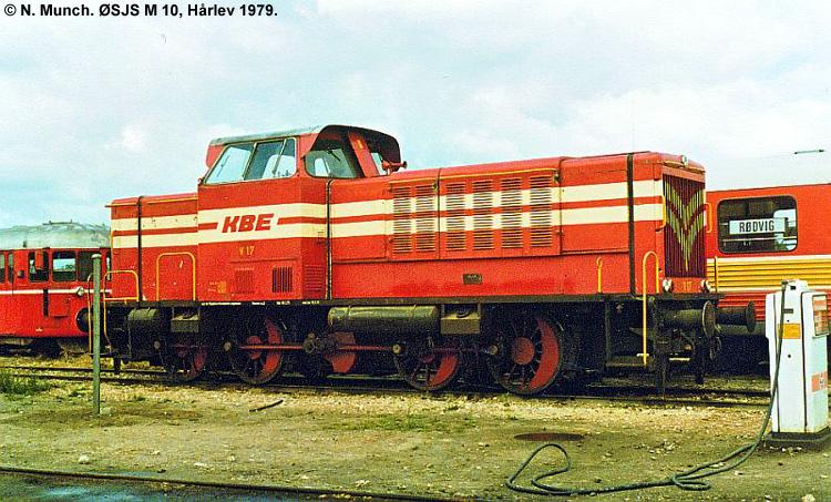 OSJS M 10