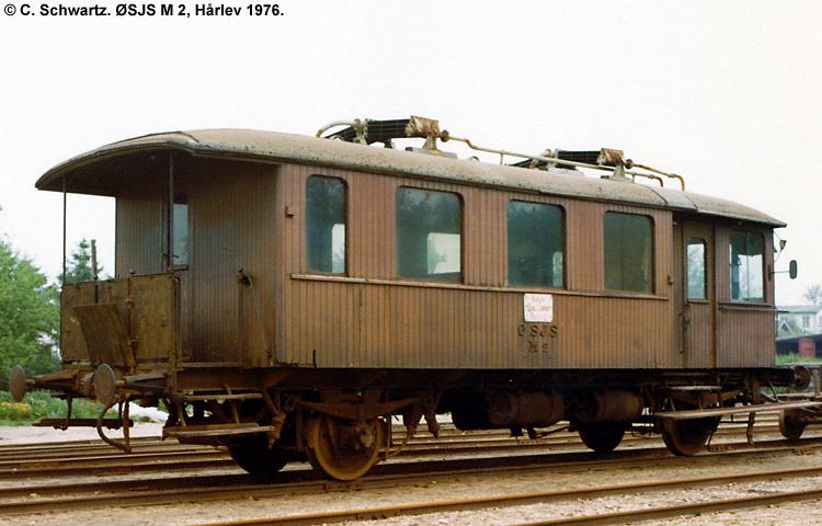 OSJS M 2