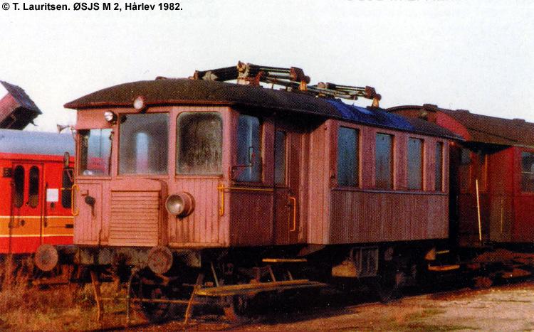 ØSJS M 2