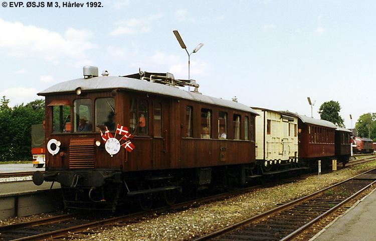ØSJS M 3