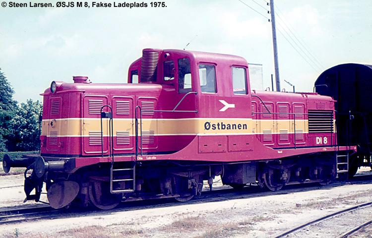 OSJS M8
