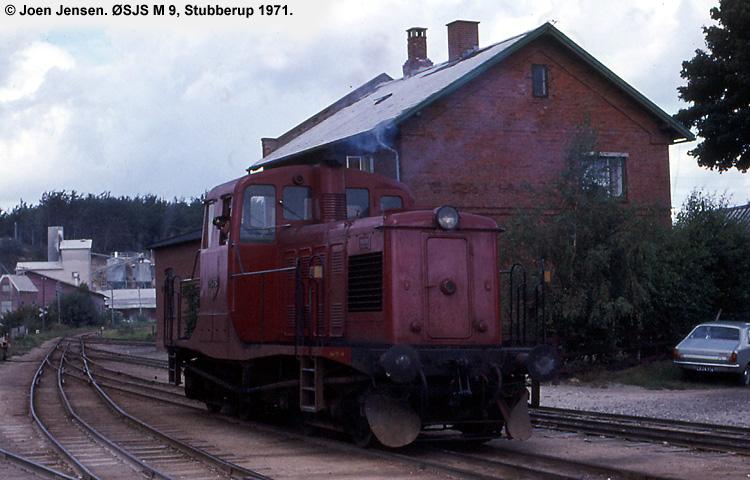 OSJS M 9