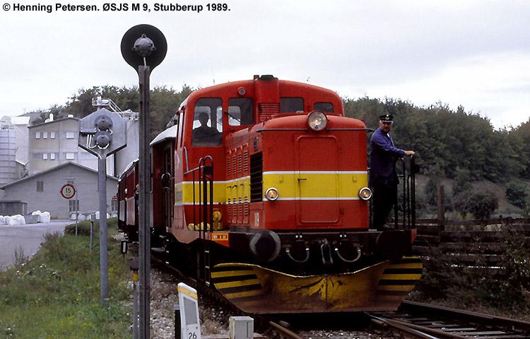 OSJS M9